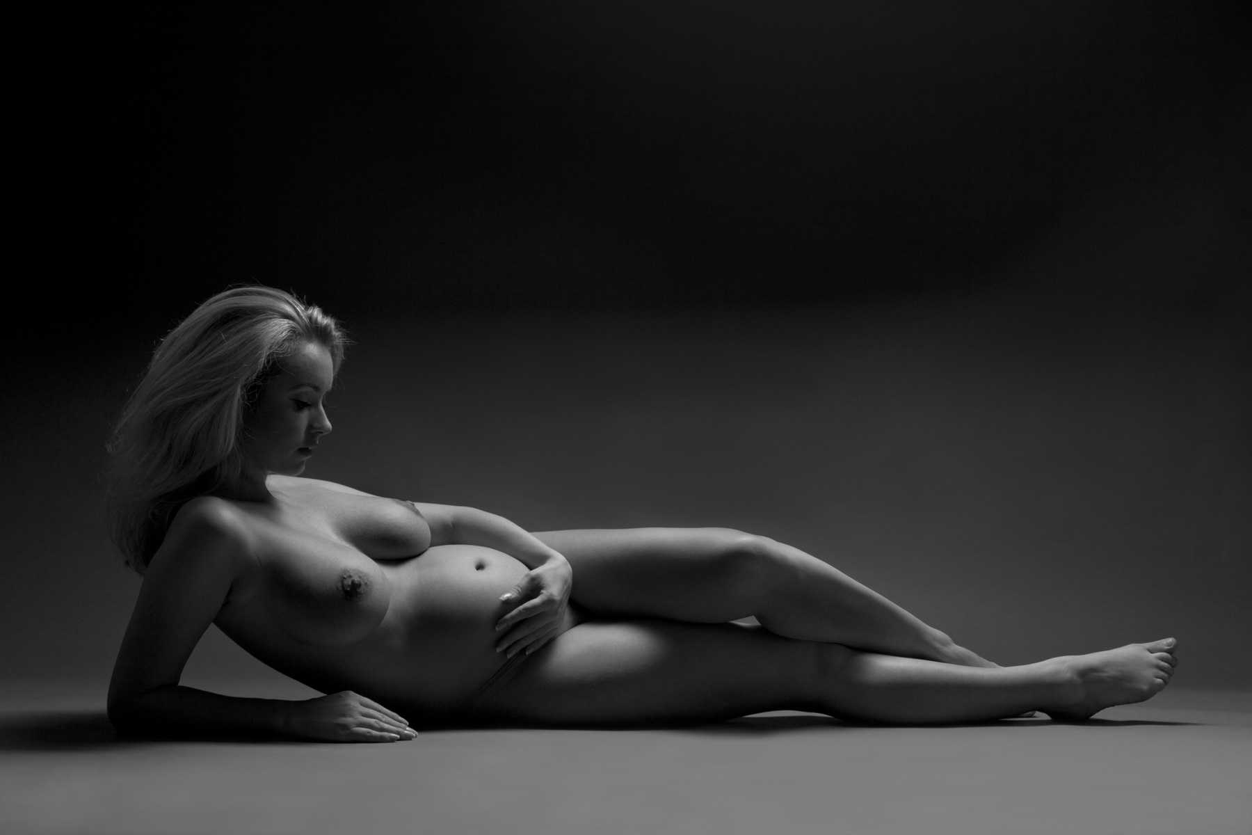 Секси фото беременных, Голые беременные девушки (38 фото) 11 фотография